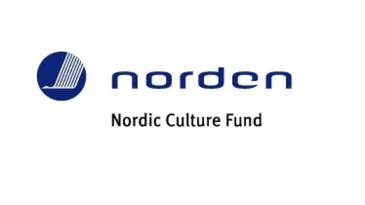 LOGO Nordic Culture Fund cut