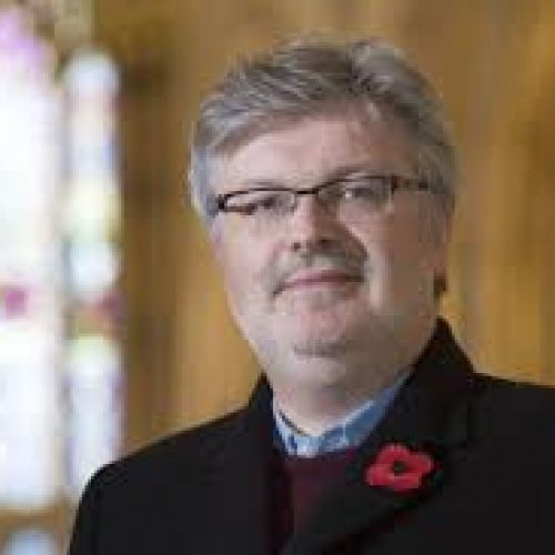 James Macmillan