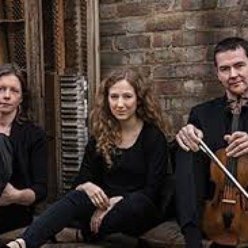 Fidelio Trio